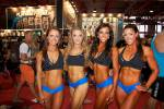 Iceland Fitness at the 2014 Arnold Classic Europe EXPO