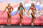 Arnold Classic Europe 2013, Bikini Fitness -169cm class, pics from team-andro.com