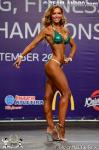 2013 IFBB World Womans Championships