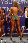 Bikini Fitness -168cm class, 2013 IFBB World Woman´s championships pics by Matthias Busse