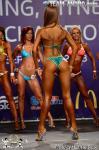 Bikini Fitness +168cm class, 2013 IFBB World Woman´s championships pics by Matthias Busse