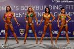 Bikini fitness overall, IFBB World Womans championships 2013 pics by Matthias Busse