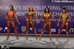 Bikini fitness overall, IFBB World Womans championships 2013 pics by Matthias Busse