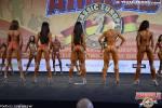 2014 Arnold Classic Europe. Bikini Fitness -166cm class (Ísabella Ósk). Pics by Timo Wagner