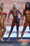 2014 Arnold Classic Europe. Bikini Fitness -166cm class (Ísabella Ósk). Pics by Timo Wagner
