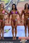 2014 Arnold Classic Europe. Bodyfitness -168cm class (Una Margrét) Pics by Timo Wagner