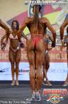 2014 Arnold Classic europe. Bodyfitness +168cm class (Ásta Björk). Pics by Timo Wagner