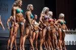 Bikini Fitness -168cm