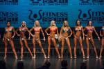 Bikinifitness -168cm class