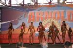 Arnold Classic Europe 2012