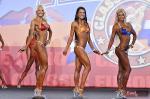 Bikini fitness plús 168 cm flokkur