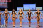 Master bodyfitness kvenna plús 45 ára