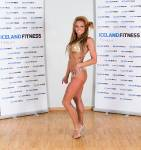 iFitness.is Posing Seminar 02.11.13