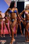 Arnold Classic Europe 2013, Bikini Fitness -160cm class, pics from team-andro.com