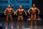 Men´s bodybuilding overall